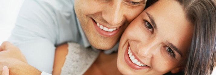 Chiropractic Chesapeake VA Happy Couple