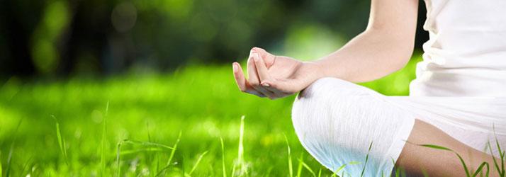 Chiropractic Chesapeake VA Meditation